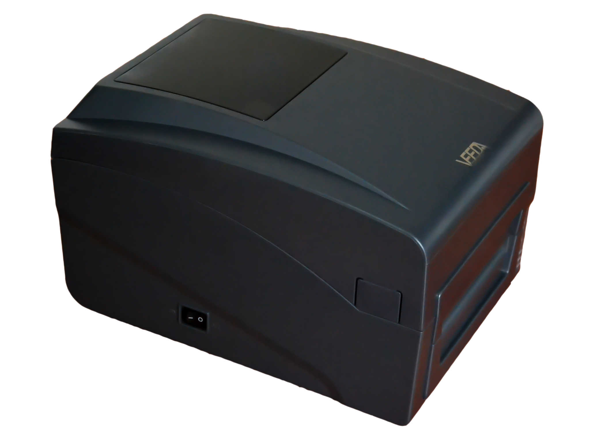 Thermal Transfer Barcode Label Printer VD-P1224T